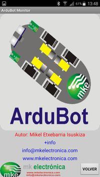 ArduBot Monitor screenshot 3