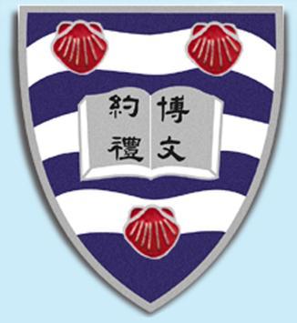 長洲官立中學 STEM poster