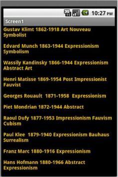 Modern Art 2 screenshot 3