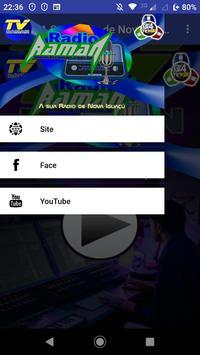 Radio Raman screenshot 1