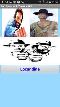 Bud Spencer & Terence Hill poster
