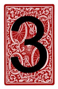 L'as magique 3 poster