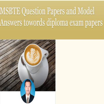 MSBTE Model Answers and Question Papers screenshot 3
