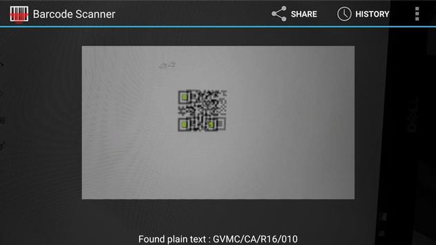 GVMC Geo Tag Bins Registration screenshot 4