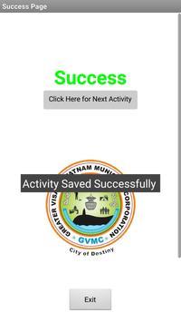 GVMC Geo Tag Bins Registration screenshot 6