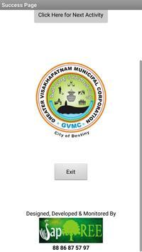 GVMC Geo Tag Bins Registration screenshot 7