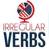 Lista de verbos en ingles icon