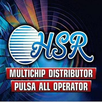 HSR PULSA poster