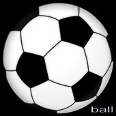 numiBall icon