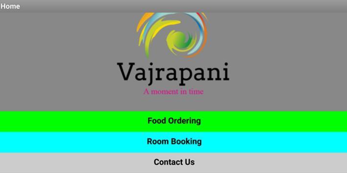 Hotel Vajrapani Sri Lanka screenshot 11