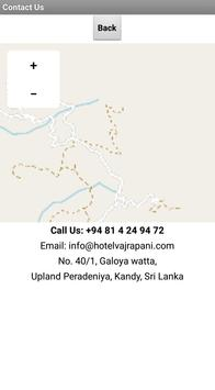 Hotel Vajrapani Sri Lanka screenshot 3