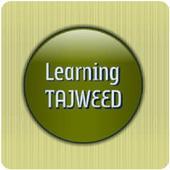 Learning Tajweed icon