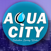 AquaCity icon