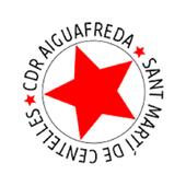 CDR aiguafreda icon