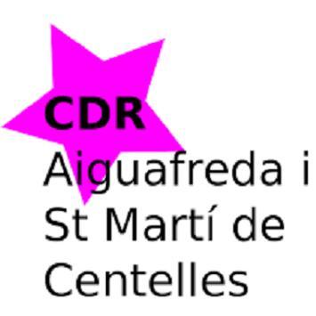 CDR aiguafreda screenshot 1