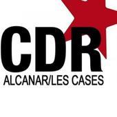 CDR alcanar icon