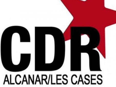 CDR alcanar screenshot 1