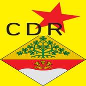 CDR alinya icon