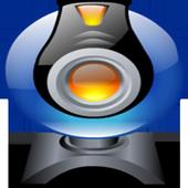 Webkamery Kateřinice icon