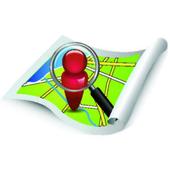 PL Map It icon