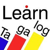 Filipino Tagalog Diksyunari Zeichen