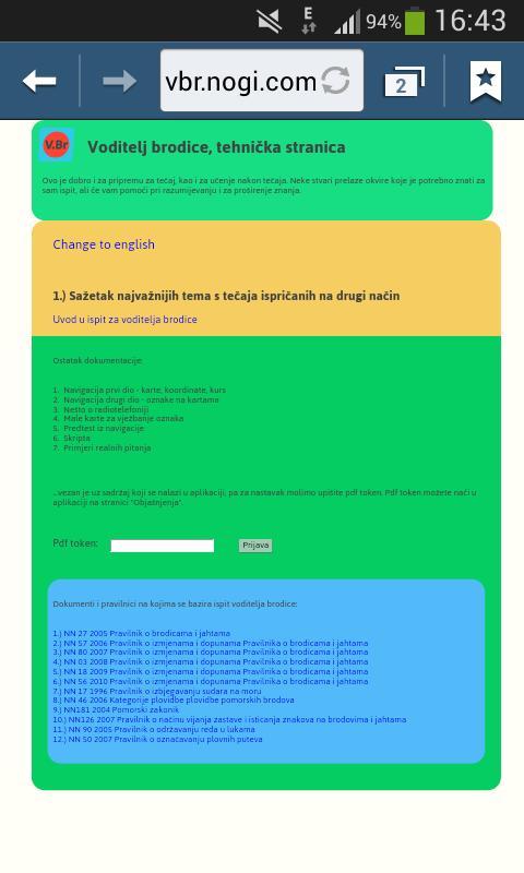 Voditelj Brodice Fur Android Apk Herunterladen