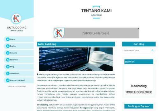 kutaicoding screenshot 8