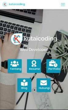 kutaicoding poster