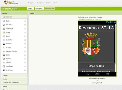 CoolTourSilla screenshot 1