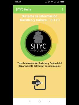 SITYC poster