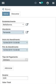 PowerAgenda screenshot 3