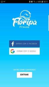 FloripaPraias poster