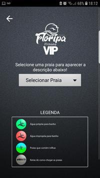 FloripaPraias screenshot 2