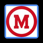 Projeto Mackenzie icon