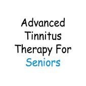 Advanced Tinnitus Therapy For Seniors icon