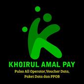 KHOIRULPAY icon