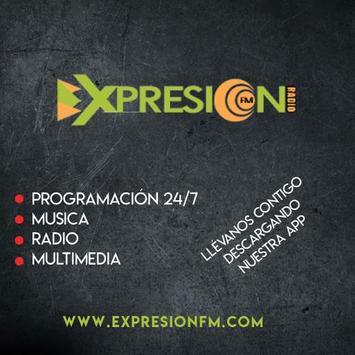 Expresión FM screenshot 2