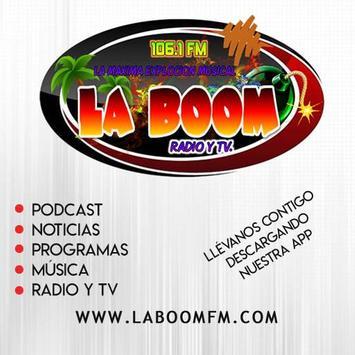 La Boom FM Radio for Android - APK Download