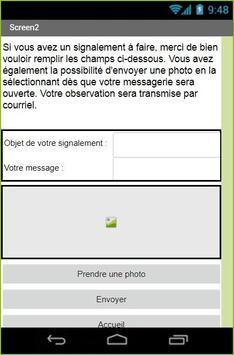 Médis screenshot 1