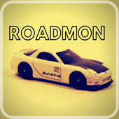RoadMon icon