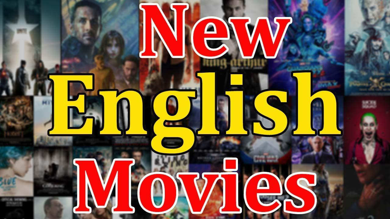 Hollywood Movies 2019/New English Movies for Android - APK