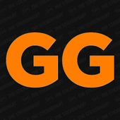 GG BET - Official Application Cybersport Guide icon