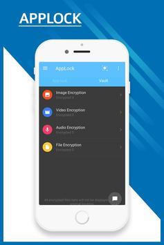 AppLock - Lock Apps, PIN Lock & Pattern Lock screenshot 2