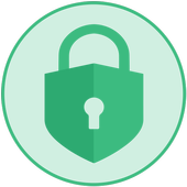 AppLock - free secure protect personal privacy icon