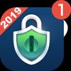 AppLock - Lock Apps & Security Center biểu tượng