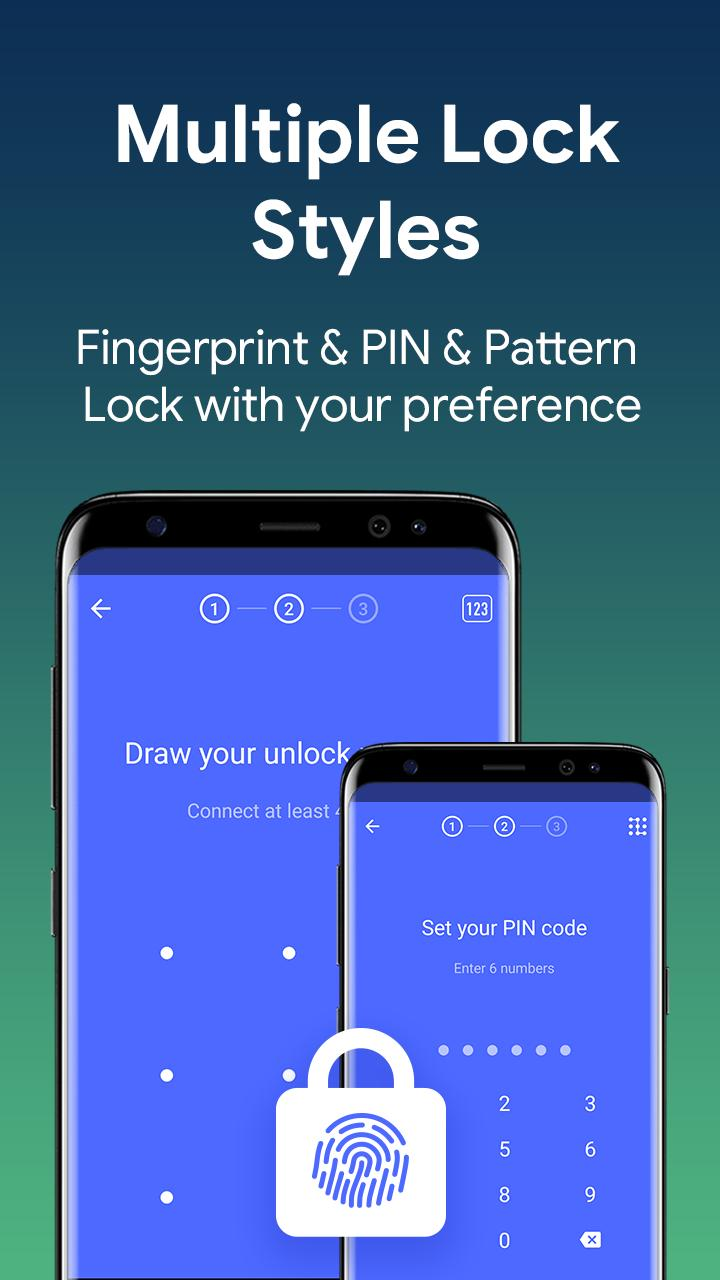 Applock Lock Apps For Android Apk Download