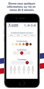 La Cabine Française screenshot 1