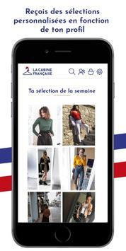 La Cabine Française screenshot 2