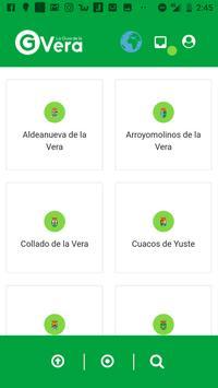 La Guía de la Vera screenshot 1