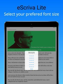 eScrivaLite screenshot 12